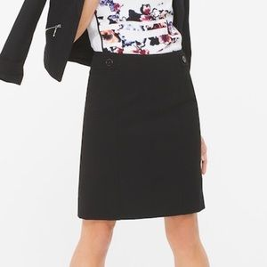 White House Black Market Pencil Skirt NWT